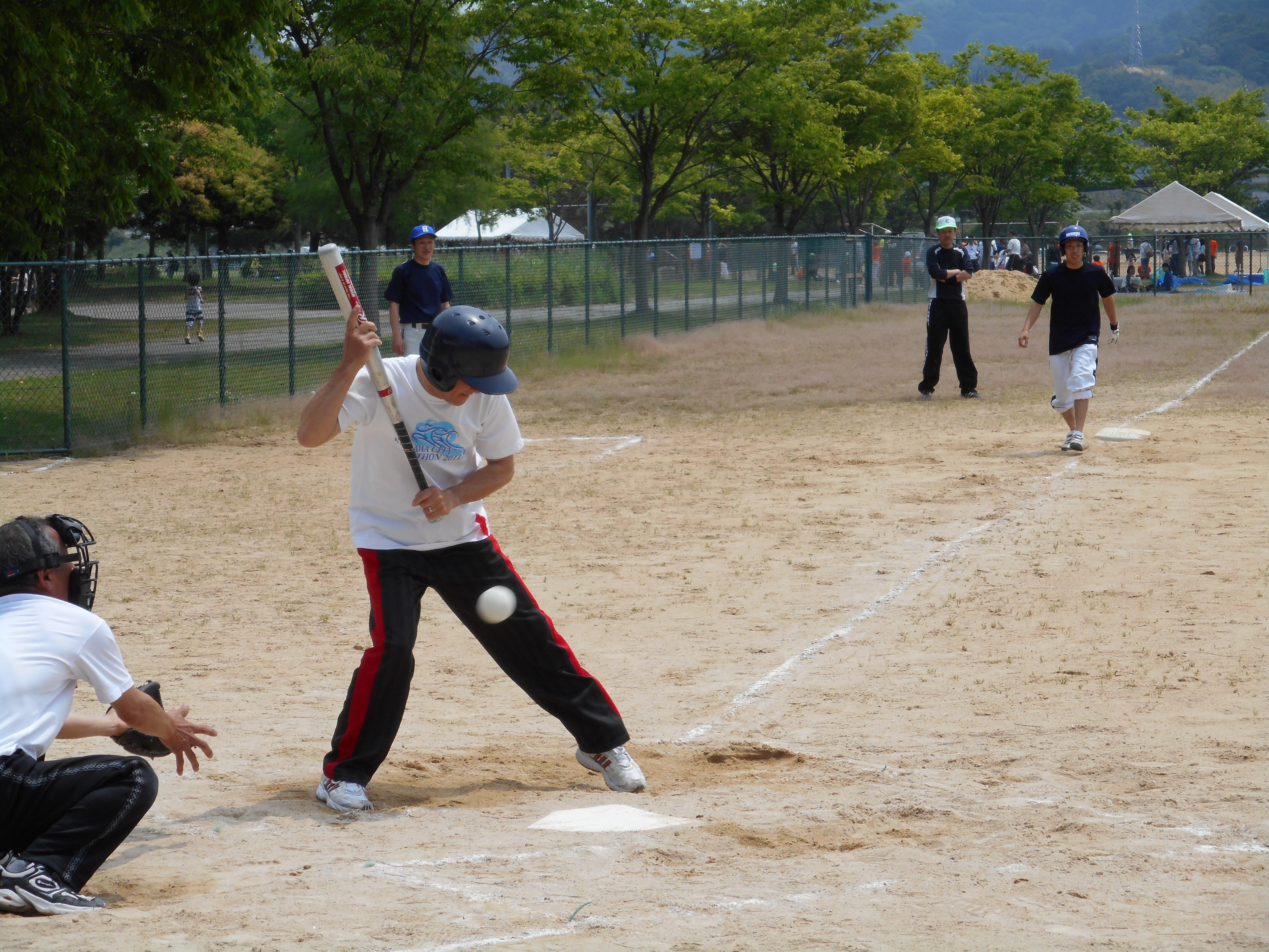 ソフトボール2