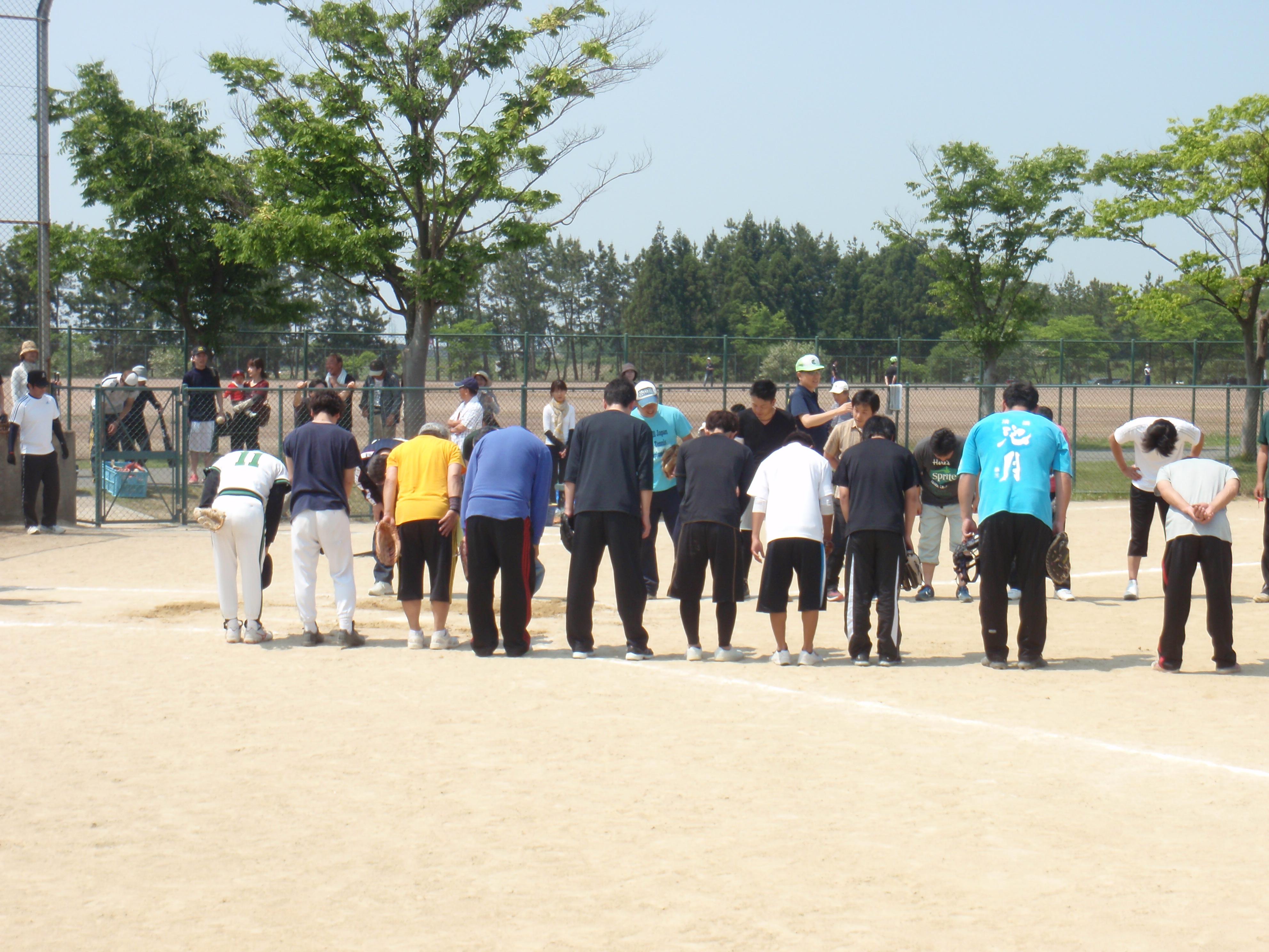 H28ソフトボール大会(疋田)+