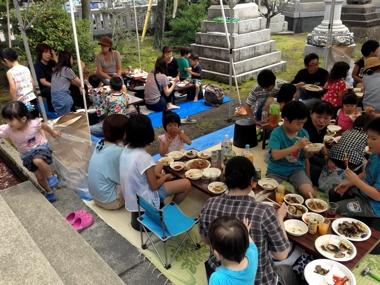 食事風景4