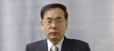 西田連合町会長
