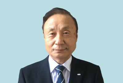 浦連合町会長